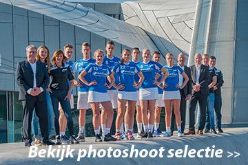 Bekijk photoshoot Selectie 2017/2018