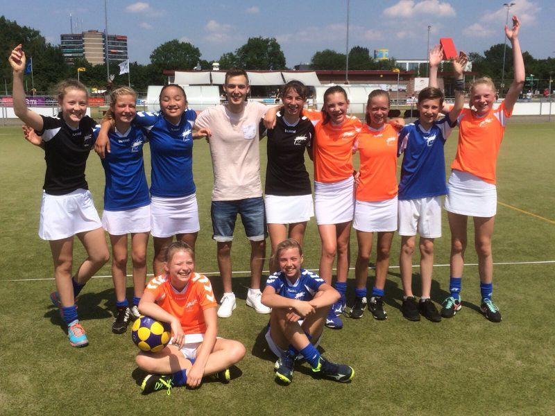Oost-Arnhem C1 kampioen